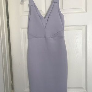 Guess by Marciano lilac dress size S small